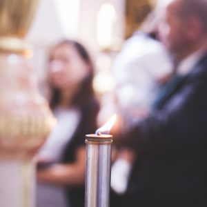 New Parent & Christening